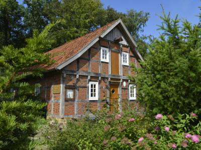 Heimathaus Feldmühle in Bersenbrüc