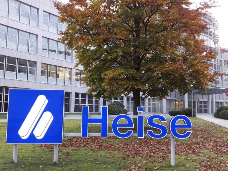 Heise Sitz Hannover