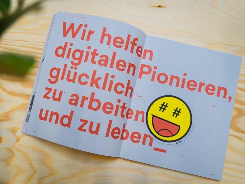 t3n: Die digitalen Pioniere