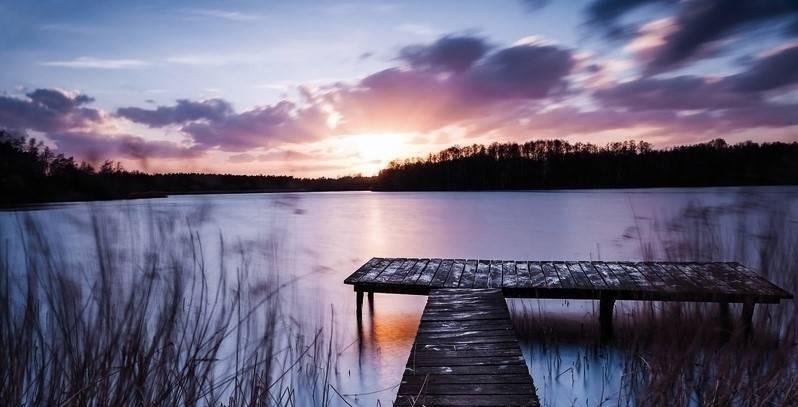 Lüneburger Heide Jastorfer See