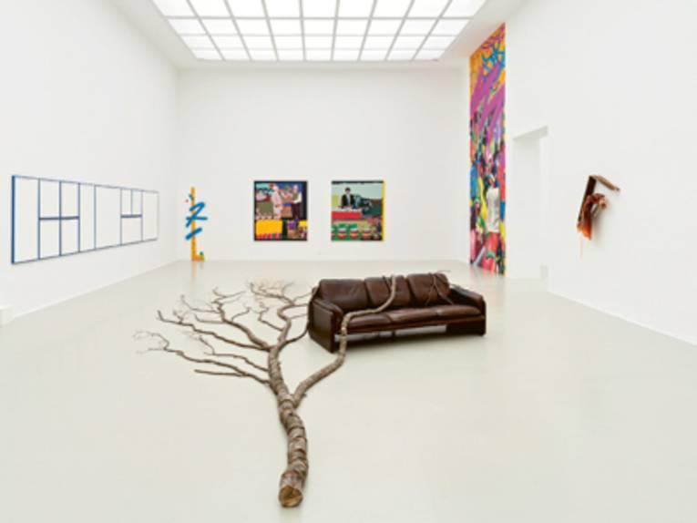 Herbstausstellung im Kunstverein