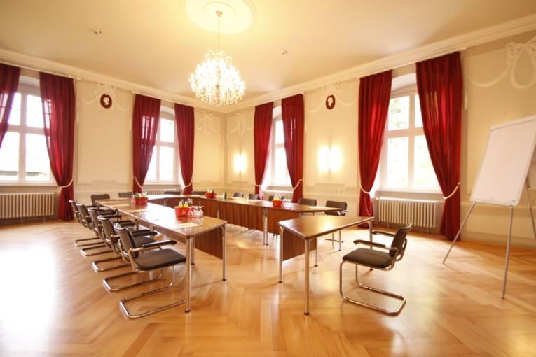 Tagungsraum Klosterhotel Wöltingerode