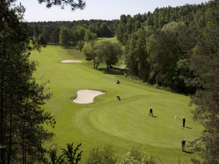 Golfclub Herzogstadt Celle