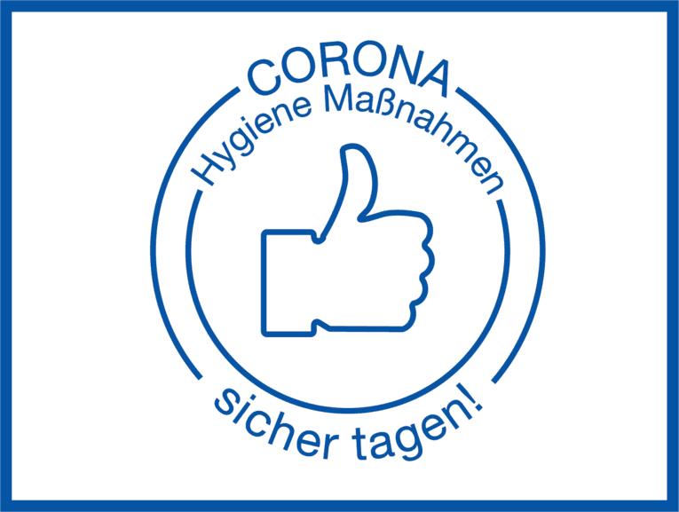 Coronadaumen