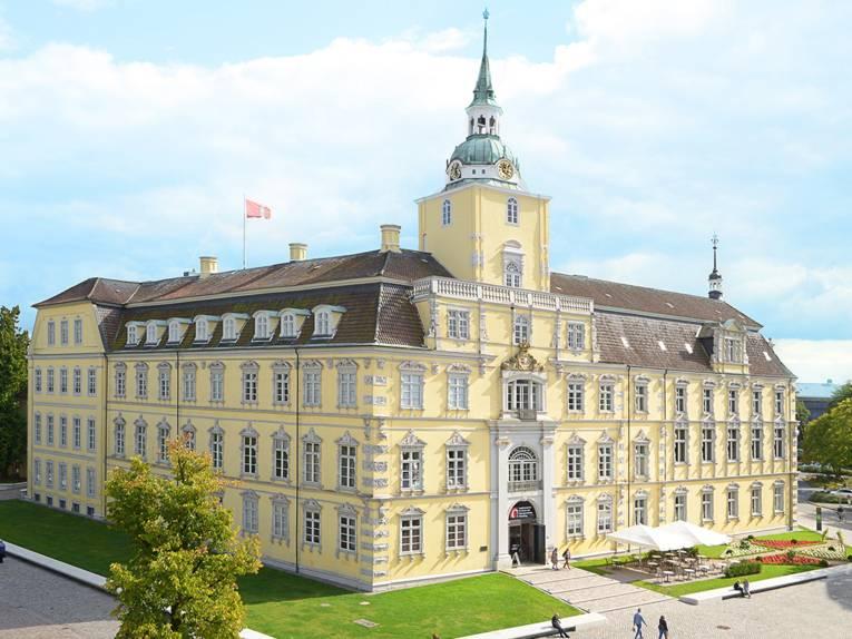 Oldenburger Schloss Landesmuseum für Kunst und Kulturgeschichte Oldenburg