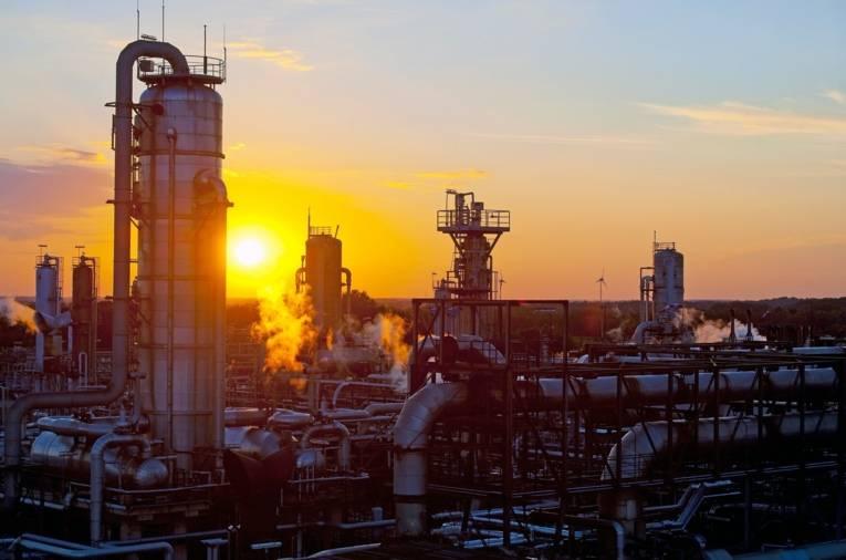 ExxonMobil Erdgasaufbereitungsanlage Landkreis Oldenburg