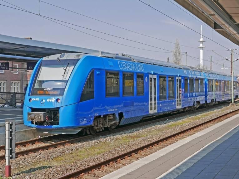 Wasserstoff-Zug Coradia iLinit_Teaser