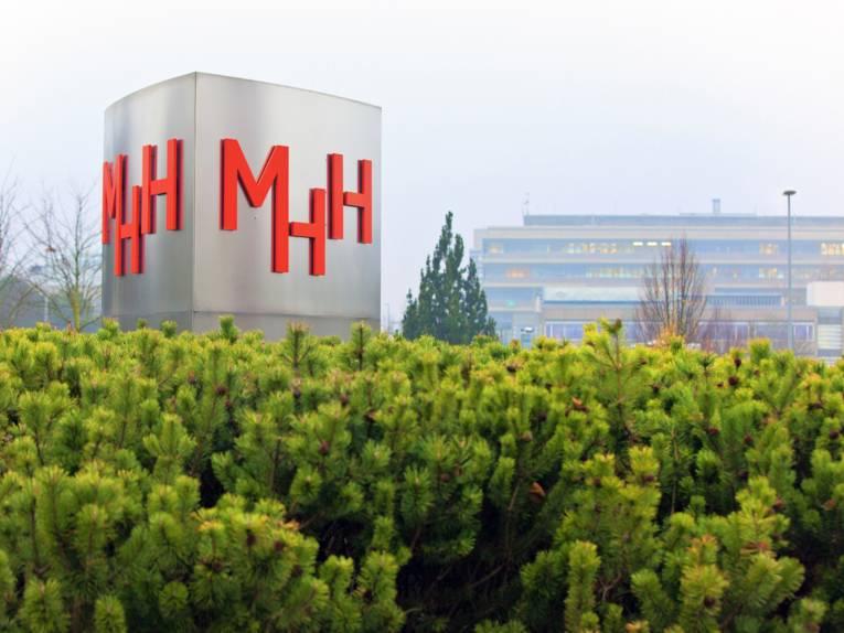Die Medizinische Hochschule Hannover