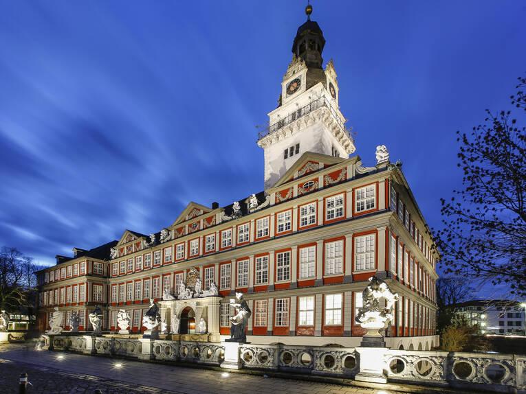Niedersachsen stadt